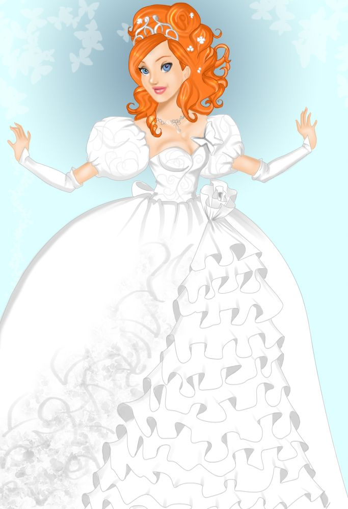 Drawn princess giselle enchanted The Pinterest about Disney