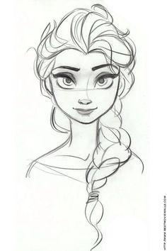 Drawn princess google Eyes Search and draw Google