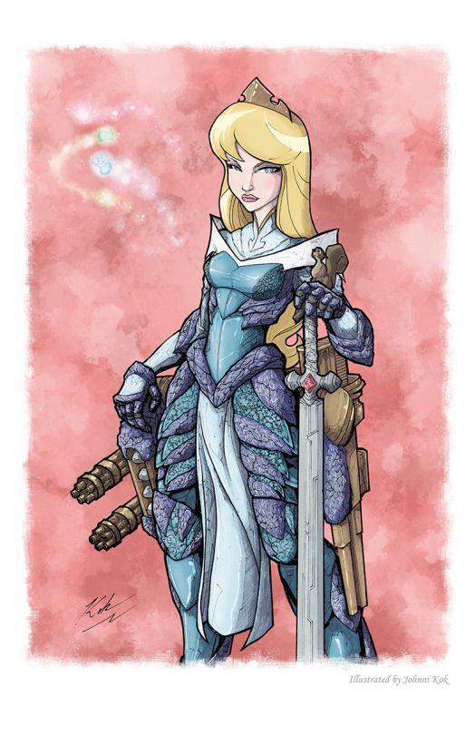 Drawn princess had kingdom Princesses on Sci images Fairytales