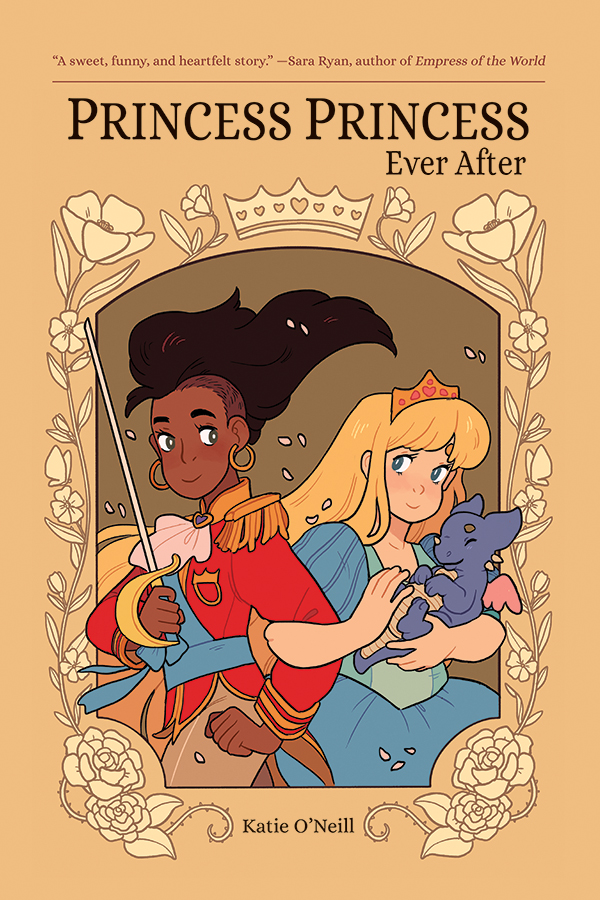 Drawn princess hard After Ever Tale Review: a