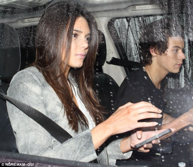 Drawn princess harry styles With Kendall wheel with took