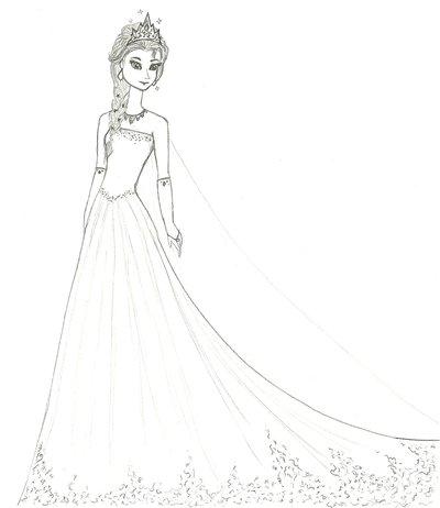 Drawn princess ice princess Ice Ice by DeviantArt neighlikeahorse