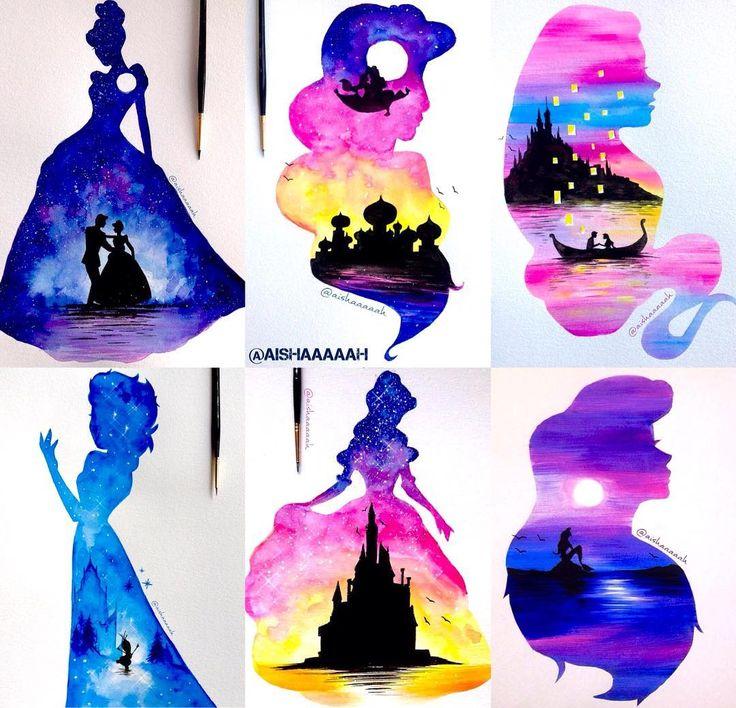 Drawn princess instagram Disney Pinterest likes 20+ See