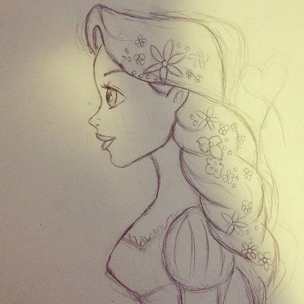 Drawn princess instagram 25+ Pinterest @∞ Best draw_4everr