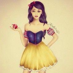 Drawn princess kristina webb 255 about Kristina Pinterest on