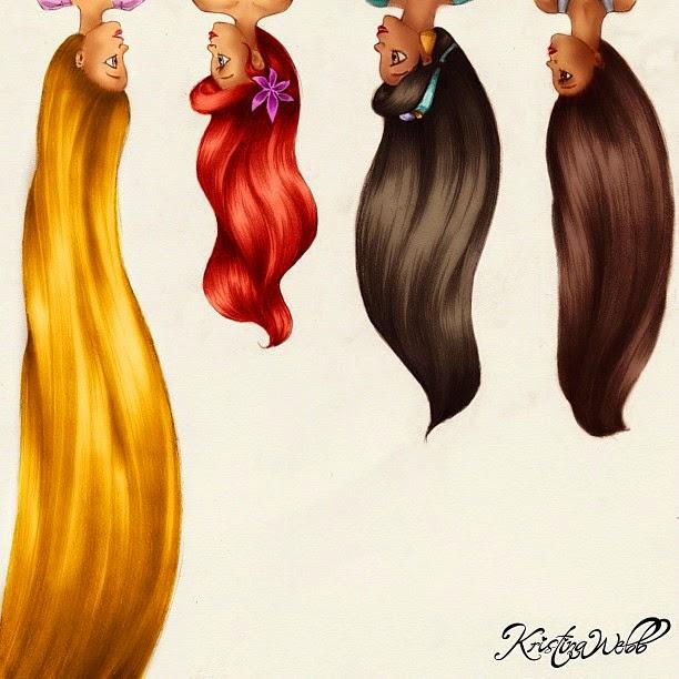 Drawn princess kristina webb Disney Webb Drawings Colour 20