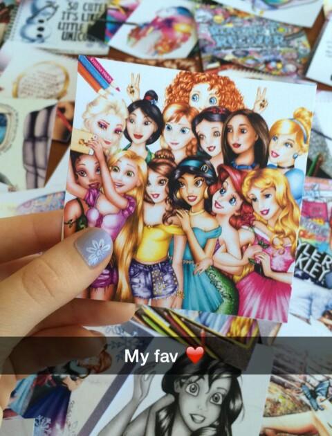 Drawn princess kristina webb Draw image Kristina uploaded It