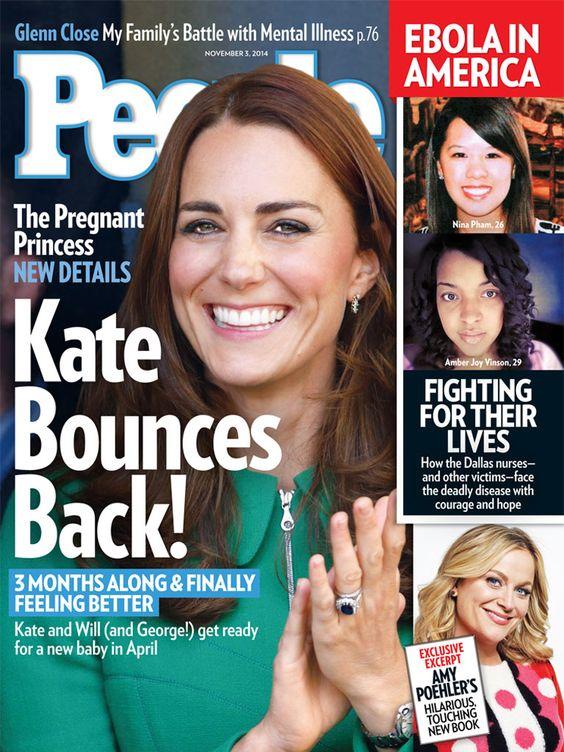 Drawn princess magazine Kate makes Princess Princess –