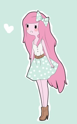 Drawn princess modern day princess And Find images Pin about