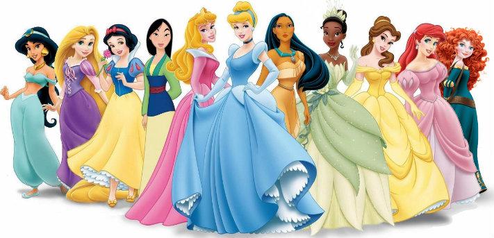 Drawn princess overweight Overweight Disney princess Is Princesses