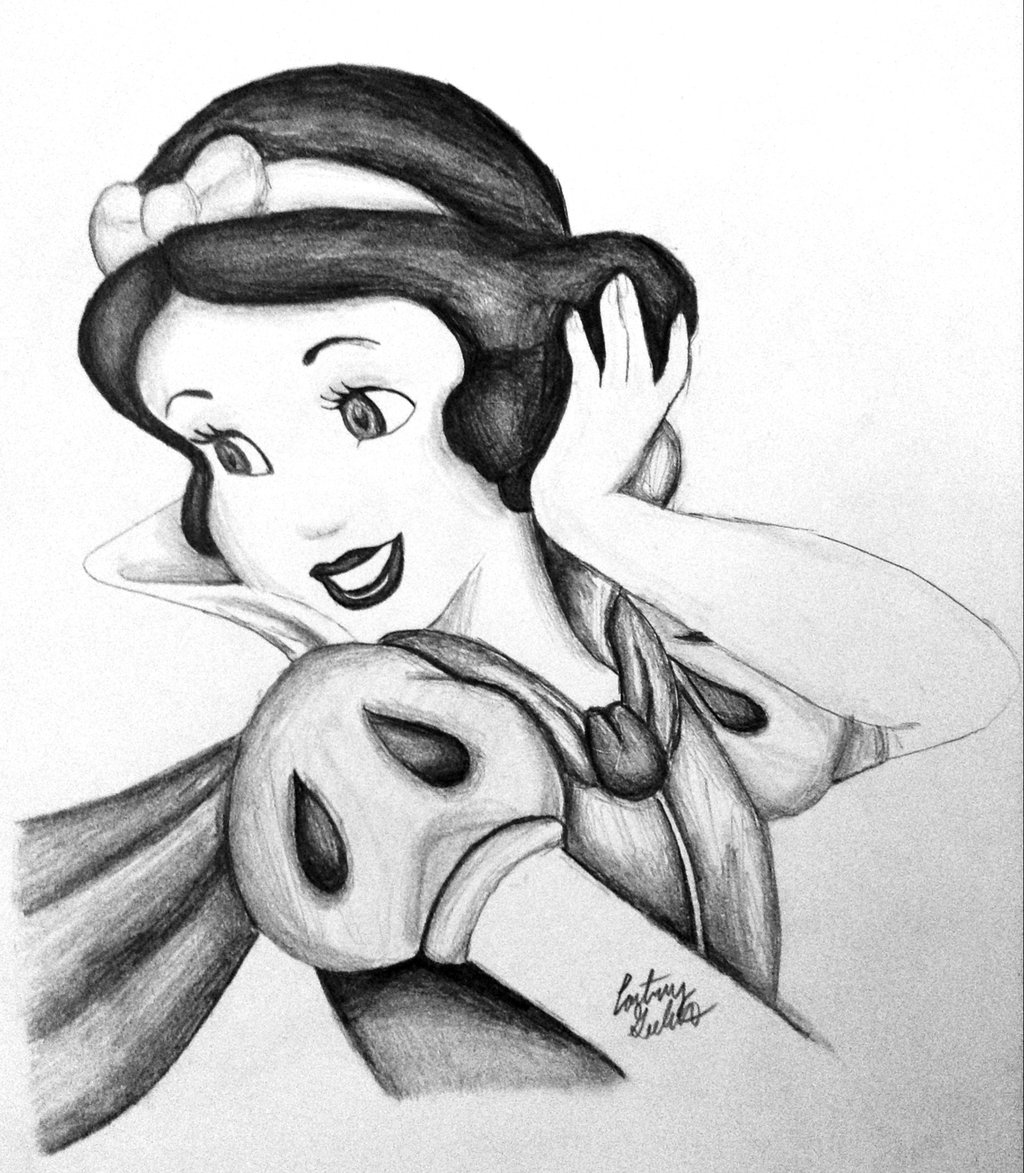 Drawn princess pencil sketch Full belle Search pencil princess