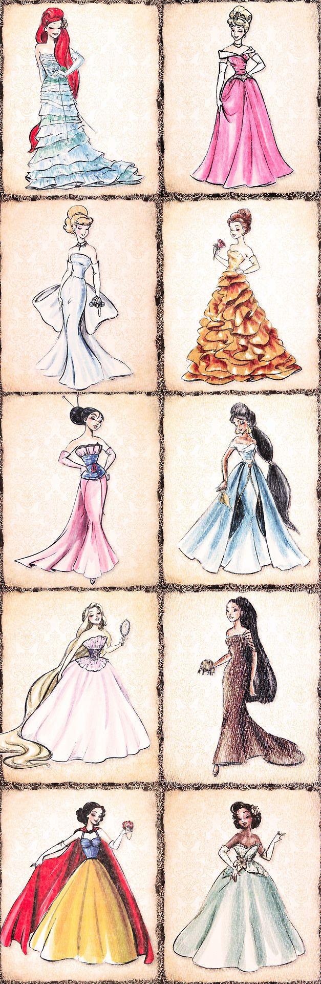 Drawn princess pretty princess Pinterest  on Best drawings