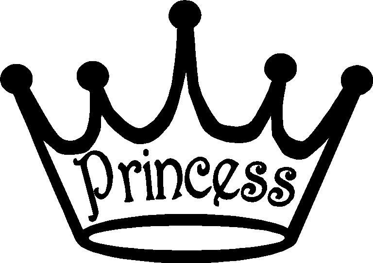Drawn princess princess crown Crown on Drawing Free Clip