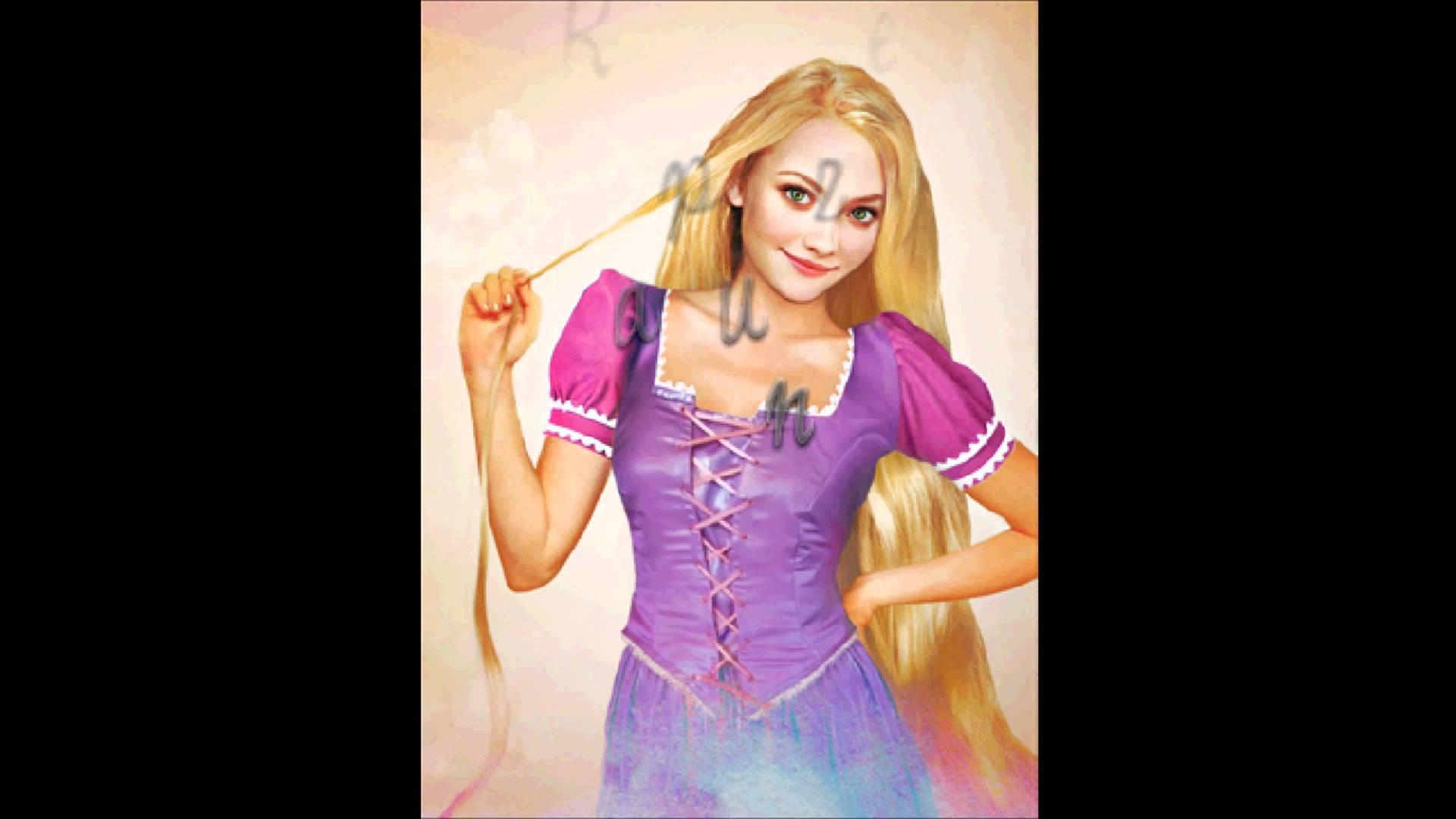 Drawn princess realistic What YouTube were If Disney