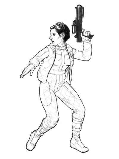Drawn princess rebel Princess Star Princess Wars by