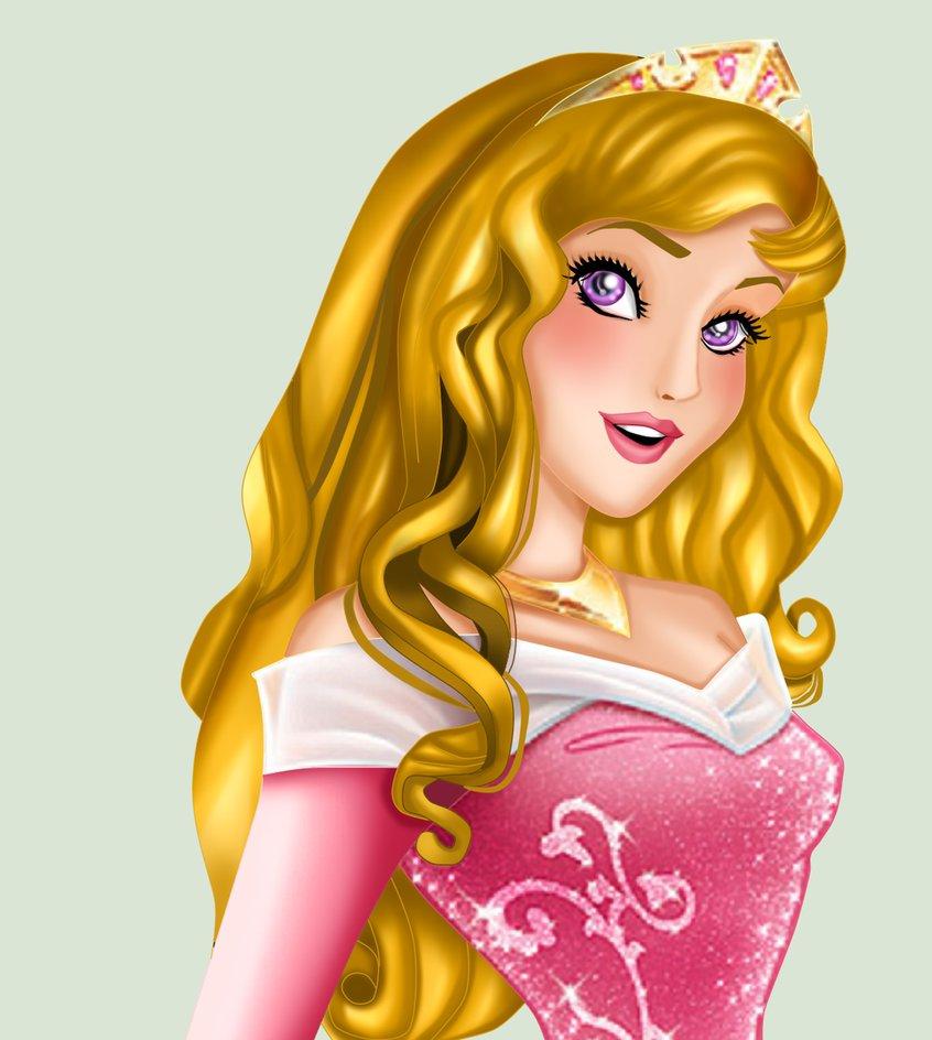 Drawn princess sleeping beauty Disney been Drawn Elsa had