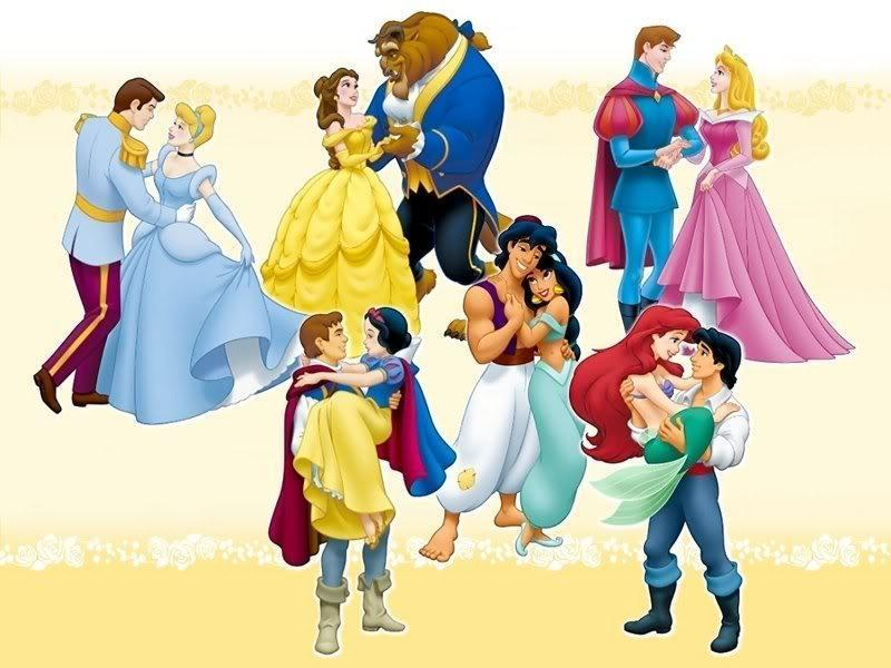 Drawn princess their prince Disney EpicPew in Princesses Your