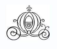 Drawn princess themed Disney Google Weddings outline official