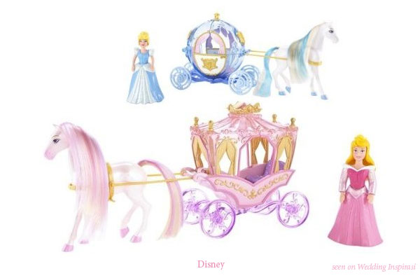 Drawn princess themed Gown carriage Ultimate Wedding a