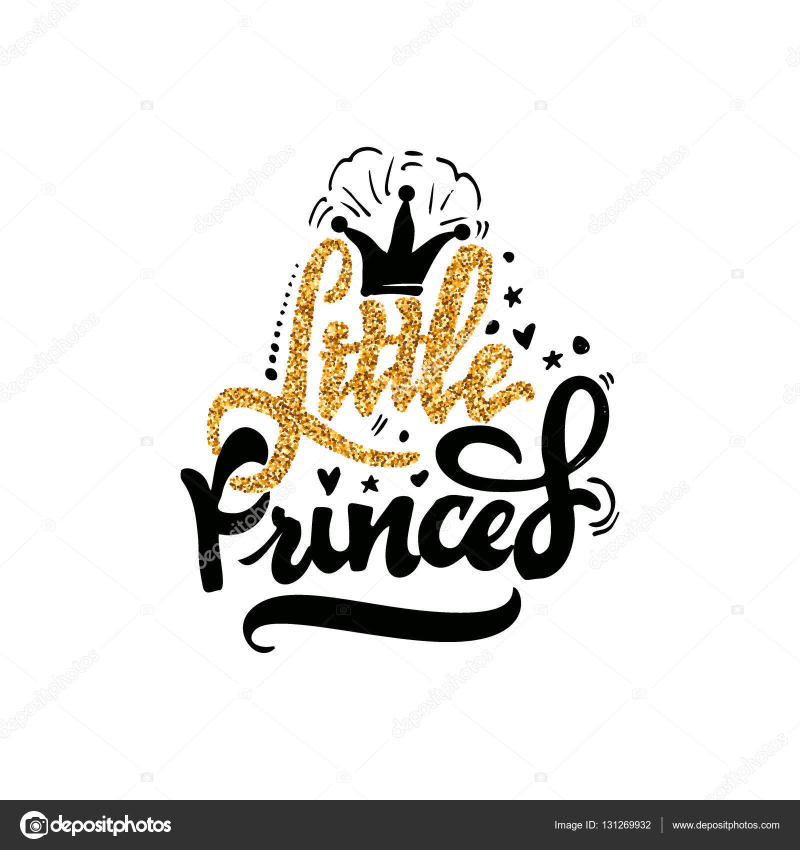 Drawn princess unique Gold the Little to paint