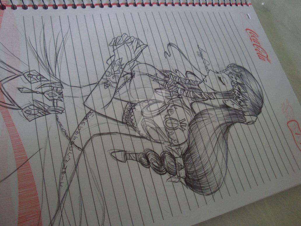 Drawn princess zelda twilight princess Zelda by Princess by on
