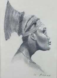 Drawn profile draw Topographic they that the the