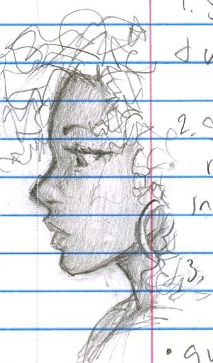 Drawn profile draw Draw Pinterest a ideas what
