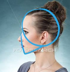 Drawn profile japanese face Profile ideas a in best