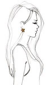 Drawn profile really Draw draw 25+ How Pinterest