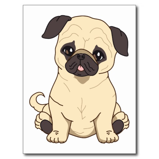Drawn pug Pencil Images Realistic Pug Drawing
