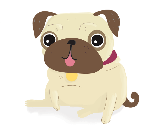 Drawn pug derpy Retweets Beley likes (@verBeley) replies