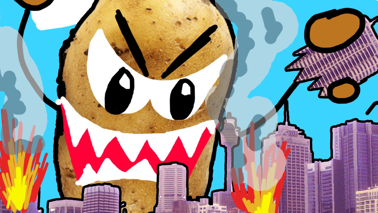 Drawn pug nyan Drawing CITY DESTROYED BY Drawing