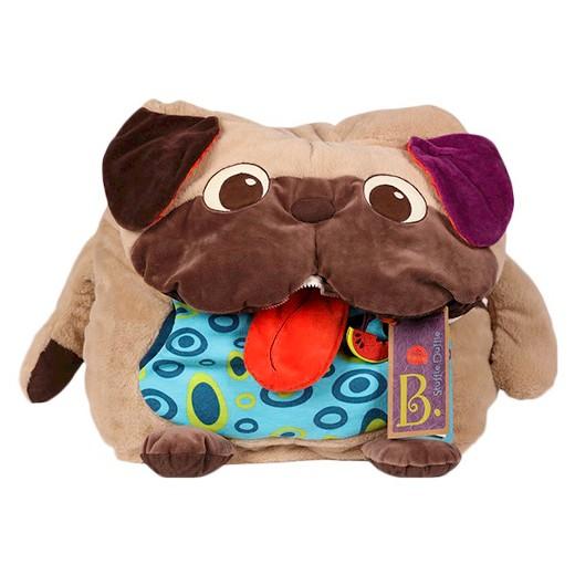 Drawn pug supe : Stuffy $19 Target toys