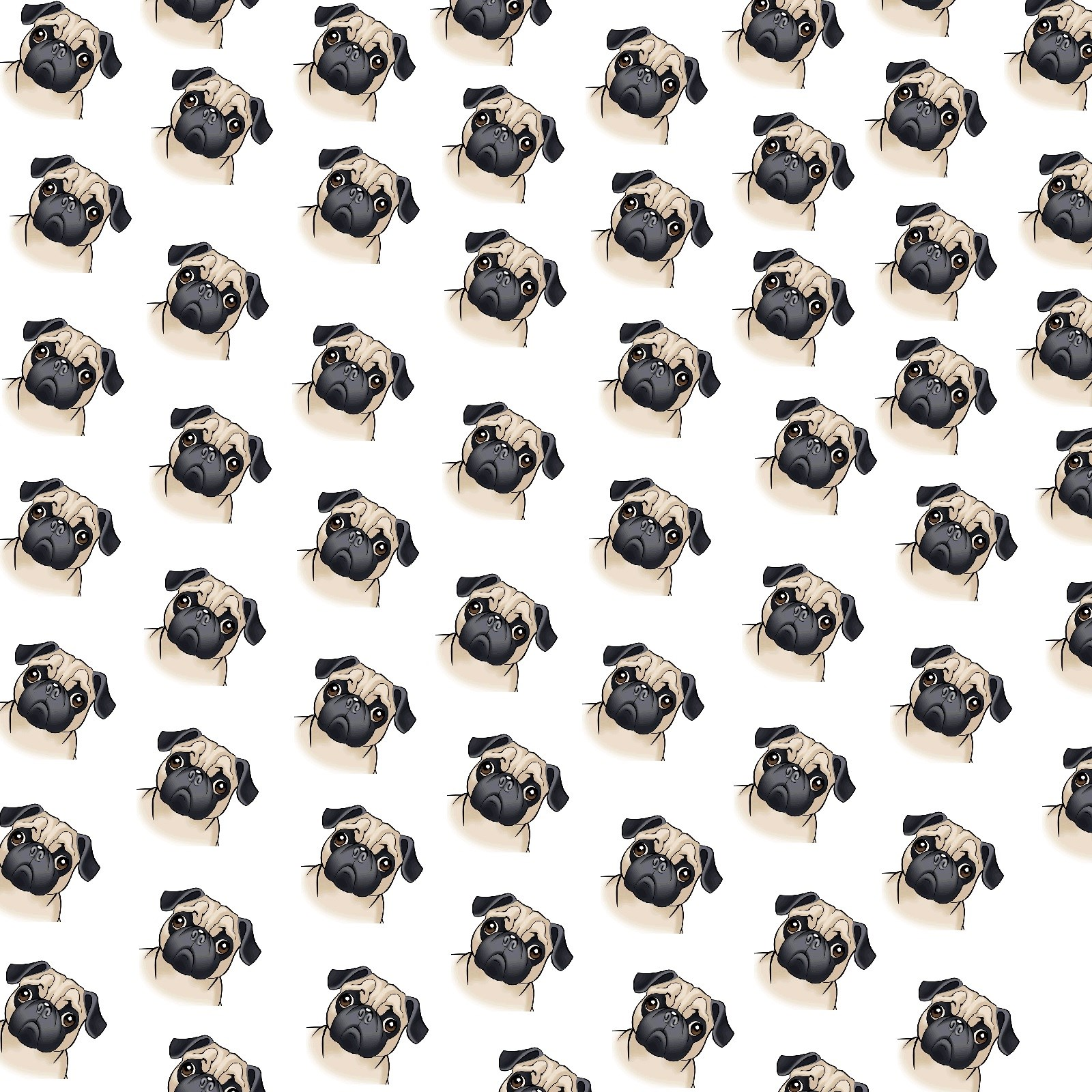Drawn pug tumblr backgrounds This to Use your this