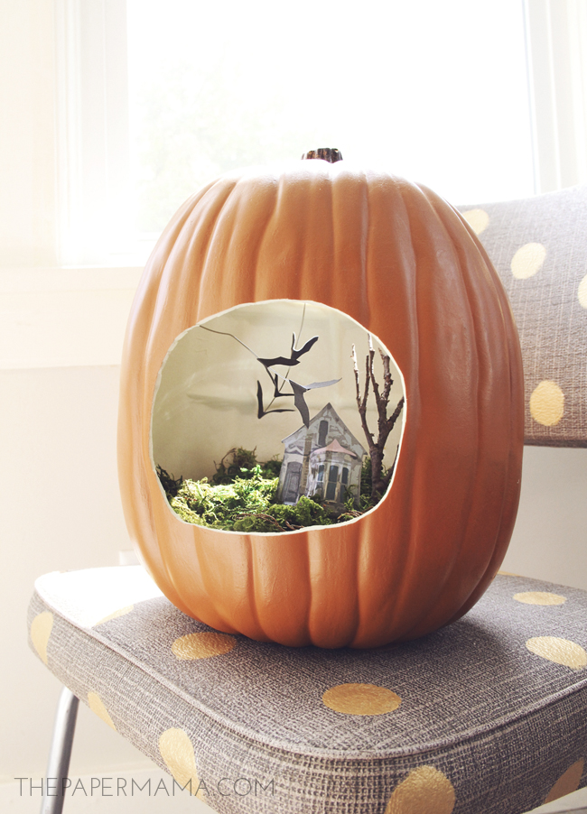 Drawn pumpkin awesome Cool and Cool Ideas Easy