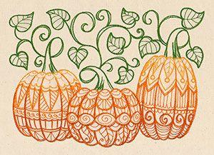 Drawn pumpkin awesome Pumpkins Best ideas Unique and