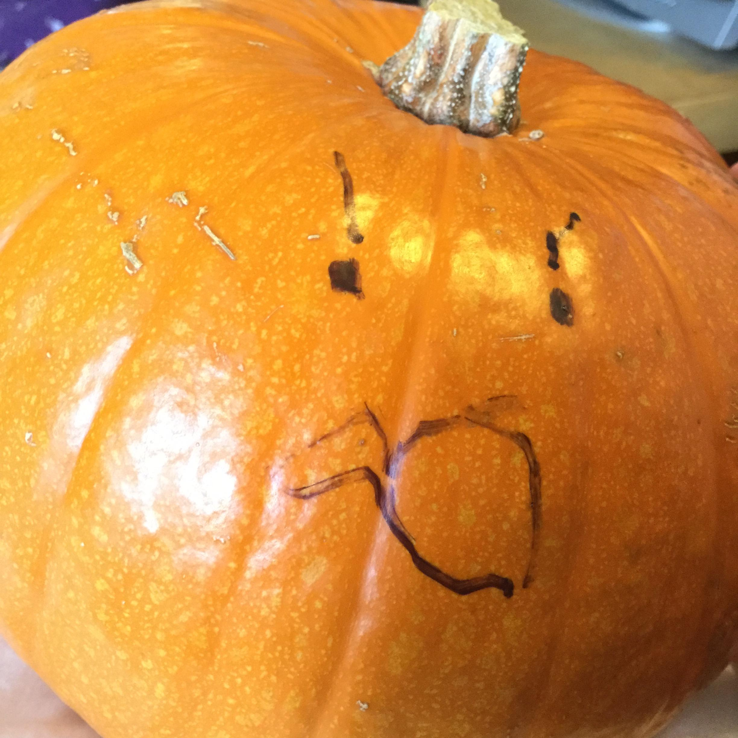 Drawn pumpkin bad Album drawn with Pumpkin by