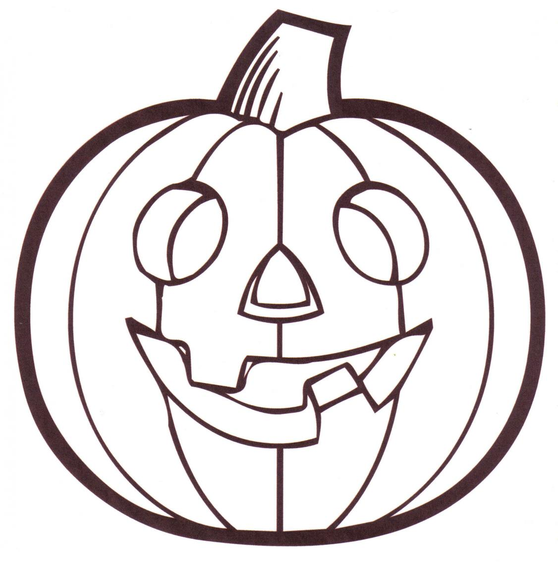 Drawn pumpkin color for kid Pages Printable Free Coloring Coloring