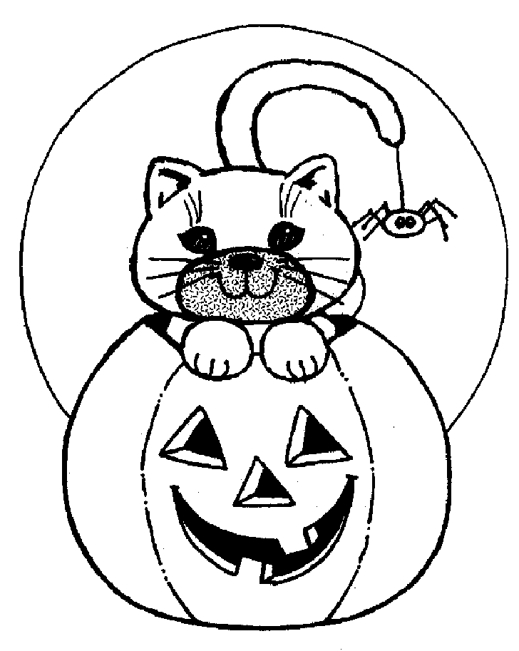 Drawn pumpkin color for kid 250 Full Imagespng Printable Peruclass