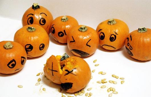 Drawn pumpkin fun halloween Faced Drawings pumpkin Halloween Ideas