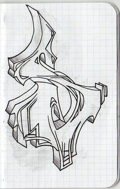 Drawn pumpkin graffito Draw Cartoon Snail Graffitti from