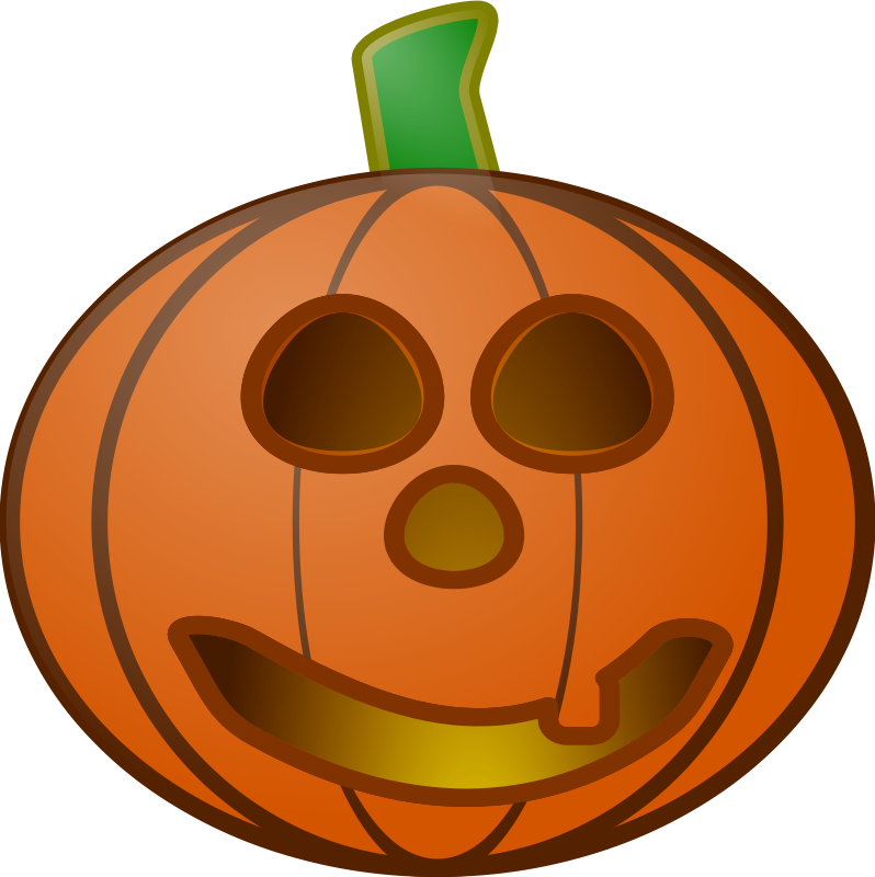 Drawn pumpkin happy jack O Lantern o Happy lantern