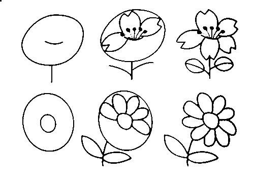 Drawn pumpkin nursery class Plants Plants preschool units plants