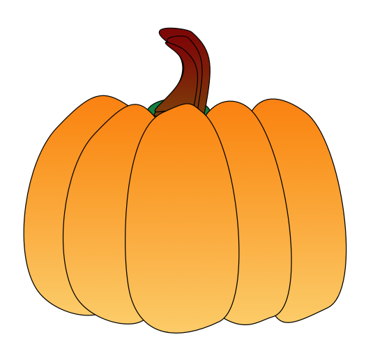 Drawn pumpkin october To Work  draw Pages: