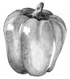 Drawn pumpkin pencil Yanconsky Stuff Get Liron Movement