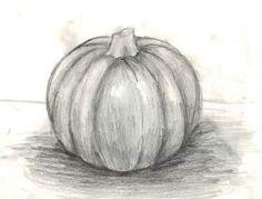 Drawn pumpkin pencil Pumpkin Google pumpkin Search Google