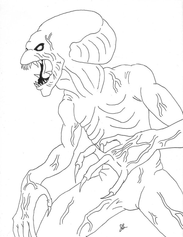 Drawn pumpkin pumpkin head By kun15 dragon Pumpkinhead 08