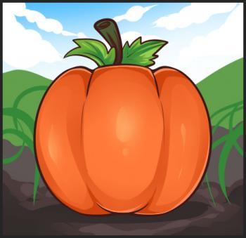 Drawn pumpkin simple Draw Tutorials lessons draw Drawing