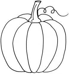 Drawn pumpkin thanksgiving Ideas Pinterest Tea printable Pumpkin