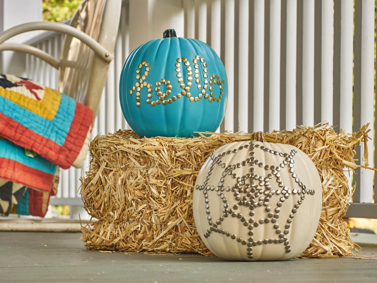 Drawn pumpkin thumbtack Glam Show Make All Pumpkin